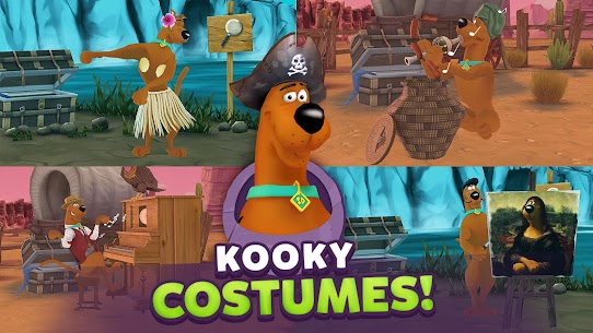 My Friend Scooby-Doo! v1.0.1 Mod APK+OBB 3
