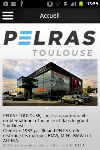 Pelras Toulouse