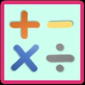 Practice - Math skills