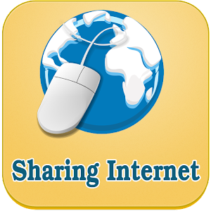 Sharing Internet Connection for Android