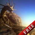 Gold Dragon Dryrock Trial icon