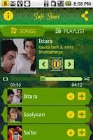 Screenshot of Sufi Songs