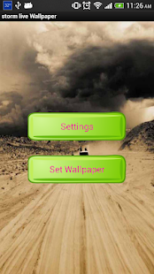 How to download storm live wallpapers 1.0.2 unlimited apk for pc