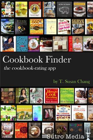 Cookbook Finder