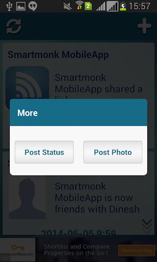 【免費娛樂App】FB Timeline-APP點子