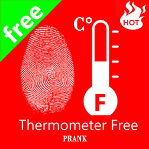 玩免費娛樂APP|下載温度计发烧恶作剧 app不用錢|硬是要APP