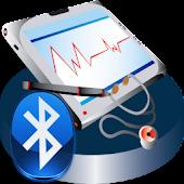 Cepte Sağlık Bt Mobile Phone