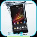 Sony Xperia z iLock icon