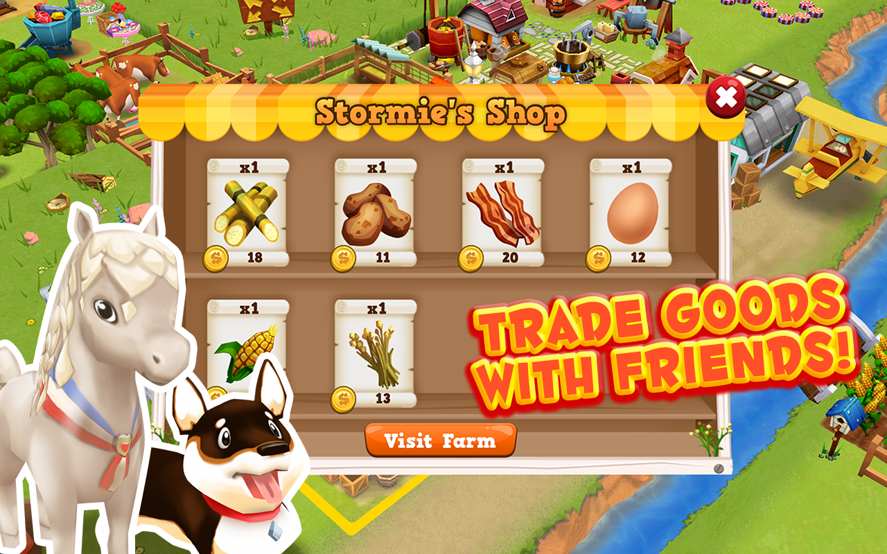 farm story 2 android apps on google play farm story 2 screenshot