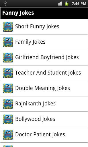 funny jokes 2014