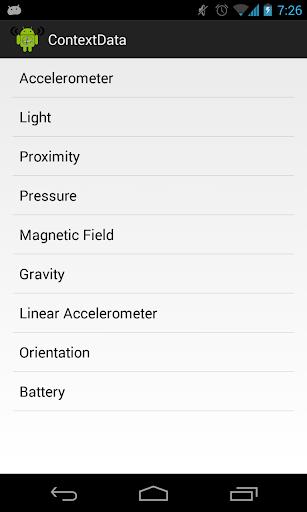 Context Data Tool [beta]