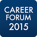 キャリアフォーラムアプリ2015 icon