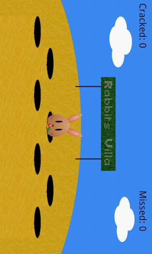 【免費休閒App】Rabbits Villa-APP點子