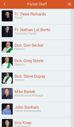 【免費生活App】St. Michael Catholic Church-APP點子