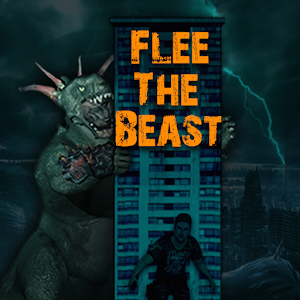 Flee The Beast Pro for Android