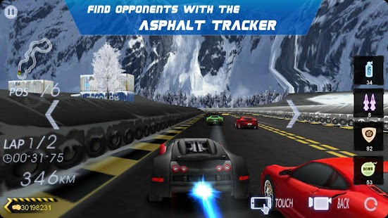 Crazy Racer 3D - Car Racing - screenshot thumbnail