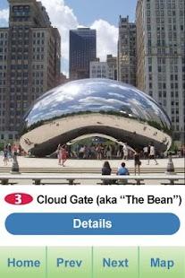 MetroWalkz Tours Chicago