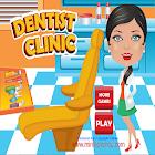 Clinic Dentist icon