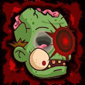 Tappy Zombie