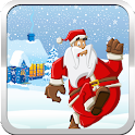 Santa - In The Valley Of Gifts icon