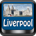 Liverpool Offline Travel Guide icon