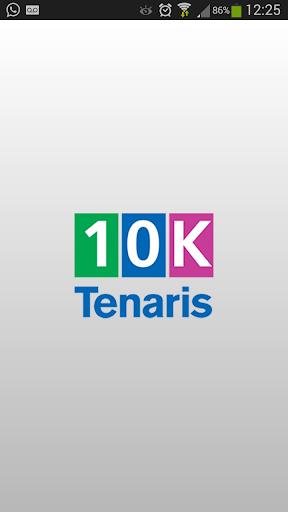 10K Tenaris