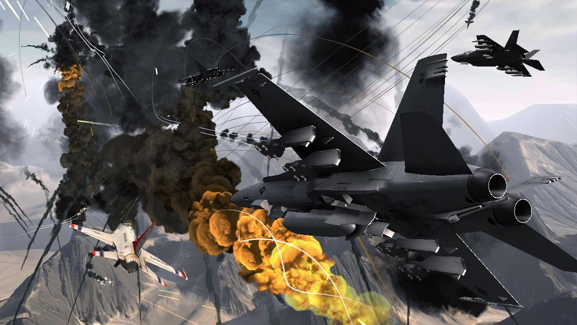 Call Of ModernWar:Warfare Duty- screenshot