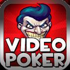 視頻撲克賭場™ icon
