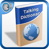 Traveler Talking Dictionary