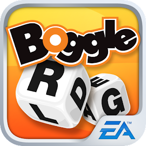 boggle type app