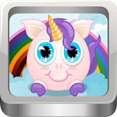 Save Unicorn Destroy Boxes