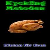 Kyckling metoden (Diet)