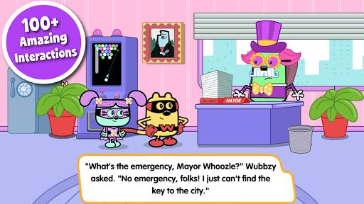 【免費教育App】Wubbzy The Superhero-APP點子