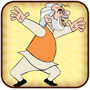 Modi Run