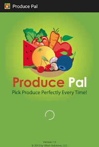 Produce Pal screenshot 0