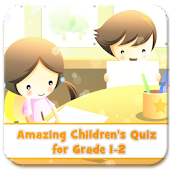 Amazing Children's Quiz for Gr