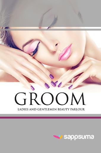 Groom Beauty Salon