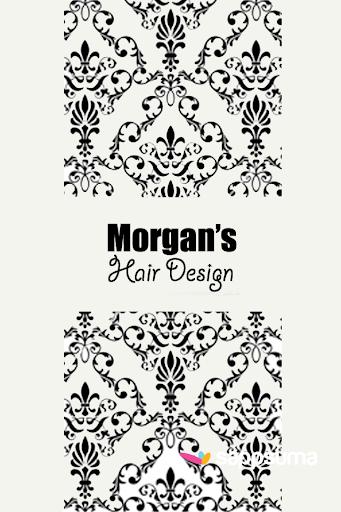 Morgans Hair Design