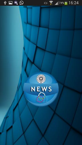 【免費教育App】Christ University News-APP點子