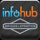 infohub icon
