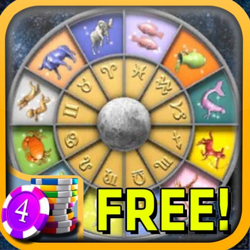 3D Astrology Slots - Free