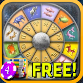 3D Astrology Slots - Free