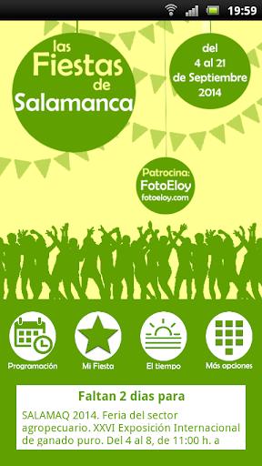 Salamanca 2014