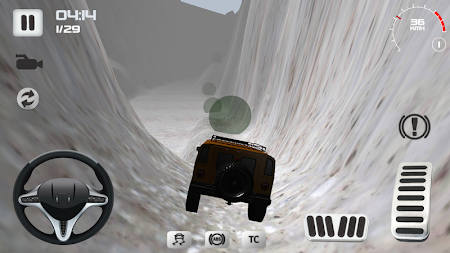 Offroad Car Simulator 2.1 screenshot 17266