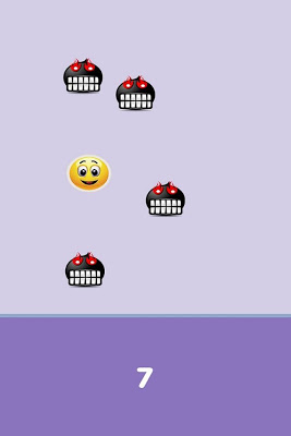 Emoji Run - screenshot
