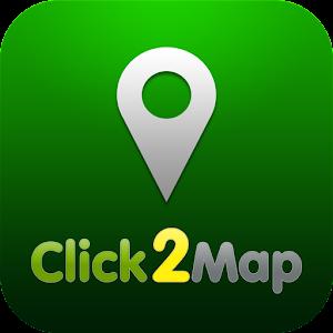 Click2Map-Logo-techclones
