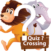 Quiz Crossing