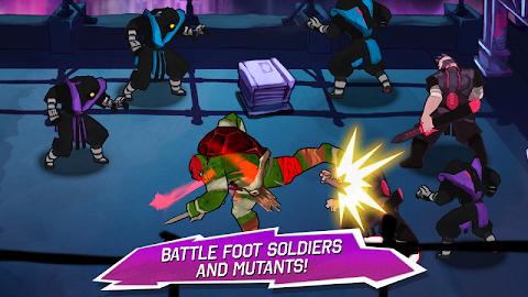 TMNT: Brothers Unite Screenshot 16