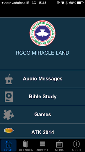 Miracle Land
