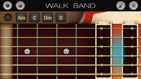 Walk Band: Piano,Guitar,Drum.. v6.0.3